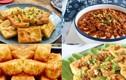 4 món ăn từ đậu phụ ngon cực phẩm, người đảm đang đã biết từ lâu