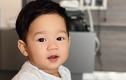 Con trai Đặng Thu Thảo lớn phổng phao, ra dáng soái ca nhí