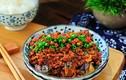 3 bước đơn giản cho món cà tím sốt thịt băm thơm lừng