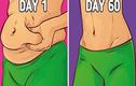 9 thói quen buổi sáng giúp đánh bay mỡ bụng