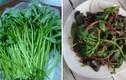6 loại rau không nên luộc vì mất hết chất dinh dưỡng, sinh độc tố