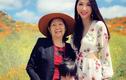 """Ngọc Quyên thấy """"bất hiếu"""" khi để mẹ đẻ một mình ở Việt Nam"""