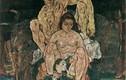 """Bức tranh """"gia đình dang dở"""" trong đại dịch kinh hoàng nhất lịch sử nhân loại"""