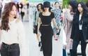 """Mặc quần đen đẹp… học cách """"mix"""" đồ của cô nàng TWICE"""