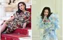 Diva Thanh Lam tự dìm dáng với tủ đầm suông lùng bùng