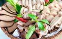 Những bộ phận trên con lợn chứa chất độc hại, nên hạn chế ăn