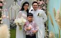 Nhan sắc con dâu CEO Đại Nam sau lễ dạm ngõ ngập tràn kim cương