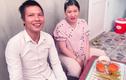 Vợ Lộc Fuho tự ti về ngoại hình khi mang bầu
