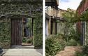 Kiến trúc sư biến nhà kho cũ nát thành ngôi nhà cổ tích tuyệt đẹp