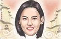 3 đặc điểm gương mặt của phụ nữ cho thấy tương lai viên mãn