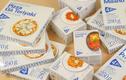 Pizza, mỳ Ý đông lạnh gây sốt tiktok được rao bán tràn lan trên mạng