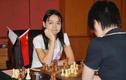 """Cuộc sống hạnh phúc của """"nữ hoàng cờ vua"""" Trung Quốc"""