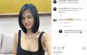 Hoa khôi bóng chuyền Kim Huệ thả thính trai đẹp Hàn Quốc