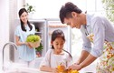 Phụ nữ muốn hạnh phúc hãy chọn người đàn ông dám đứng bếp vì mình