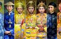 Vị hoàng đế nước Việt duy nhất lấy vợ ở châu Phi là ai?