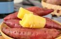Những thực phẩm chớ dại kết hợp với khoai lang kẻo hại thân