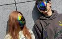 Công ty tạo ra loại kính che cả mặt, bán hết trong một nốt nhạc