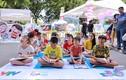 Hàng trăm bạn nhỏ hào hứng Rung chuông vàng cùng Phan Anh Esheep