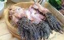 Kinh dị món súp chân cá sấu Singapore được người bản địa vô cùng yêu thích