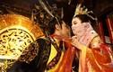 Nổi da gà mánh khóe các phi tần sử dụng để tranh sủng ái của Hoàng đế