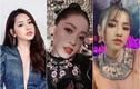 Điểm danh những mỹ nhân Việt có khuôn mặt giống nhau rập khuôn