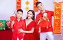 Vợ trẻ hoang mang khi biết Khánh Đơn nuôi con riêng, nuôi cả bố vợ cũ