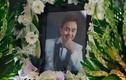 Vợ nghệ sĩ Chí Tài thông báo lễ tang tại Mỹ