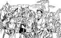 Vị vua nào trong lịch sử Việt Nam có tới 9 hoàng hậu?
