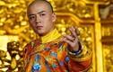 Đỏ mặt chuyện hoàng đế Khang Hy một đêm 9 mỹ nhân hầu hạ