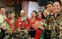Lệ Quyên - Lâm Bảo Châu vui vẻ đón Tết bên nhau