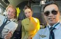 Tiếp viên hàng không kể kỷ niệm đón Tết... trên mây