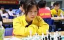 Bật mí về nữ sinh Thái Nguyên vô địch cờ vua thế giới