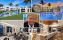 Biệt thự tuyệt đẹp gần 123 triệu USD trên đất cũ của ông Trump