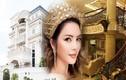 Nhà dát vàng lộng lẫy của Lý Nhã Kỳ và dàn sao Việt
