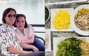 Việt Hương hiếm hoi khoe thành quả nấu nướng khiến ai nấy bất ngờ