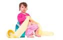 Những điều mẹ nên và không nên làm khi dạy bé ngồi bô