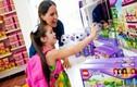 """Chiêu trị trẻ đòi mua đồ siêu thị """"một phát ăn ngay"""""""