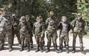 Latvia huấn luyện quốc phòng toàn dân để đề phòng Nga