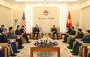 Không quân Việt Nam - Hoa Kỳ tăng hợp tác