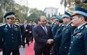 Thủ tướng Nguyễn Xuân Phúc giao nhiệm vụ mới cho Quân chủng PK-KQ