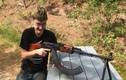 Khiếp đảm băng đạn giúp AK-47 chống được chiến thuật biển người