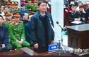Bị cáo Đinh La Thăng than mệt mỏi, tăng huyết áp sau ngày bị bắt