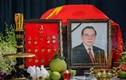 Người dân Củ Chi chờ từ sớm để được viếng cố Thủ tướng Phan Văn Khải