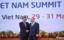 Thủ tướng Nguyễn Xuân Phúc chủ trì lễ đón lãnh đạo các nước GMS
