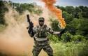 Công dụng không ngờ của lựu đạn khói trong chiến tranh hiện đại