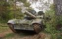 Cận cảnh xe tăng T-84 Ukraine đánh bại xe tăng Mỹ trên đất Đức
