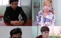 Bình Dương: Băng cướp tuổi teen gieo rắc kinh hoàng bị bắt giữ