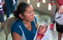 Mẹ đứng tim phát hiện con gái sống lại trong lễ tang