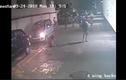 Video: Bị ô tô cán qua người, bé trai thoát chết khó tin