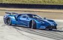 """""""Cháy hàng"""", Ford sản xuất thêm 350 siêu xe GT"""